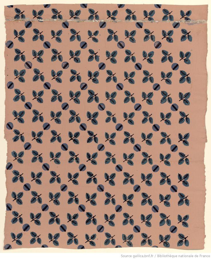 Les 25 meilleures id es de la cat gorie papier motif sur pinterest papier - Papier peint motif journal ...