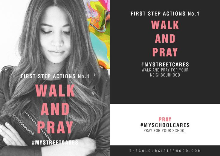 First Step Actions #1