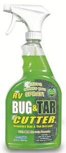 Camco 41392 Bug & Tar Cutter Spray - 32 oz