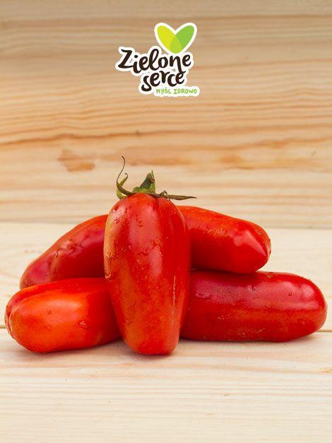 Pomidor paprykowy EKO 1 kg
