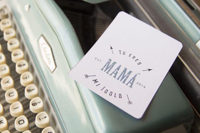 Etiquetas para el Día de la Madre | Imprimible