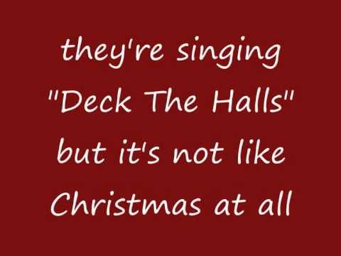 This is One of my favorite christmas songs :). Mariah Carey - Christmas (Baby Please Come Home) (lyrics on screen)