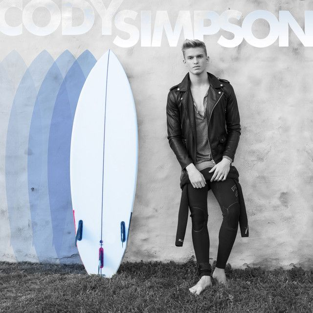 SURFBOARD, a song by Cody Simpson on Spotify