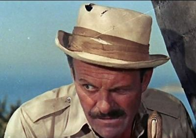 Terry-Thomas, It's a mad, mad, mad, mad world