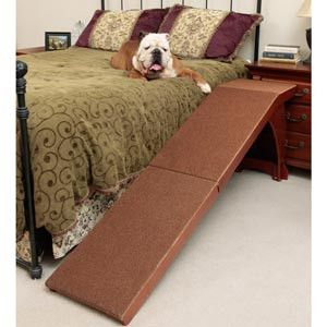 Best 25+ Dog ramp ideas on Pinterest   Dog ramp for bed, Pet ramp ...