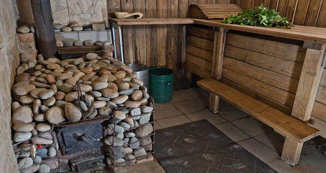 Latvian Sauna Ritual   Latvian Tour Guides