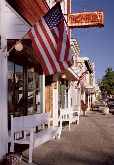 Whidbey Island Washington, Local Attractions on Whidbey Island, WA: