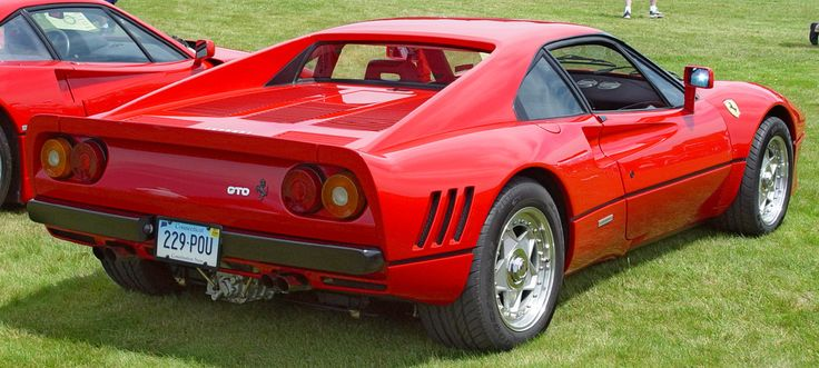 91 Best Images About Rosso Corsa Ferrari On Pinterest