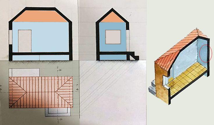 Abdullah Mwafaq El-faouriالرسم والاظهار المعماري (Arch. Drawing & Representation