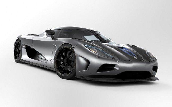 Image for Image Of Supercar Agera  ID: 100927