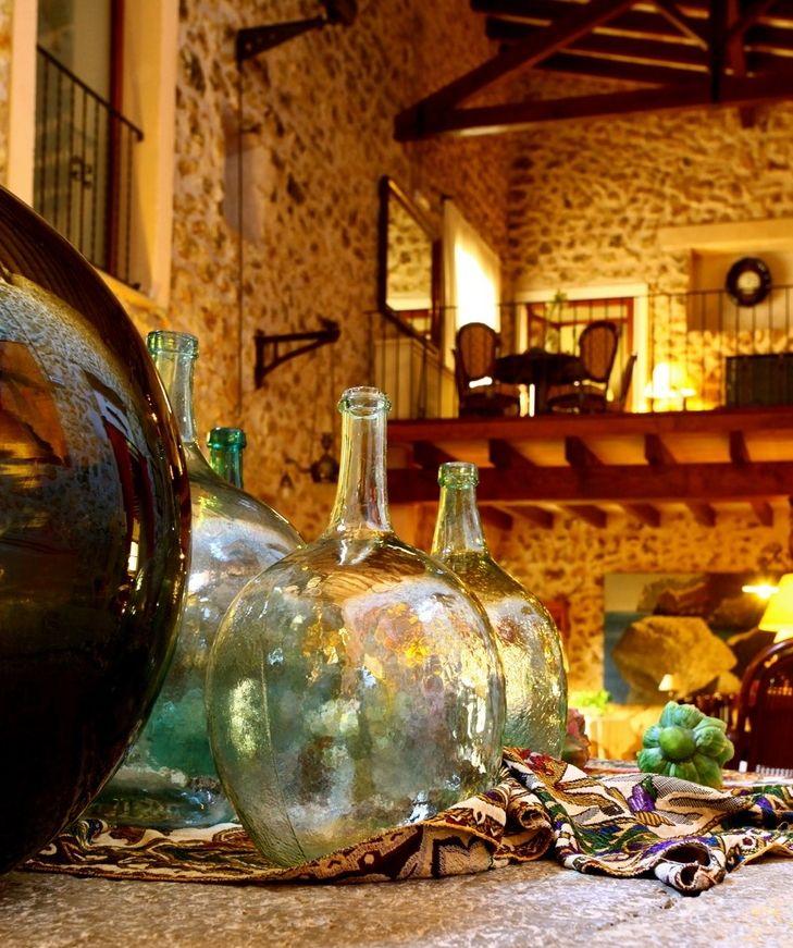 S'Olivaret Rural Hotel, between Alaró and Orient, one of the most beautiful rural hotels in Mallorca | solivaret.com