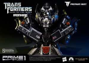 Prime 1 Studio #Transformers Ironhide Bust Pre-Orders http://www.toyhypeusa.com/2015/02/05/prime-1-studio-transformers-ironhide-bust-pre-orders/ #Sideshow