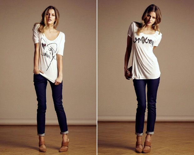 2015 Yaz Sezonu Tişört Modelleri ve Kombin Önerileri 2015 yaz sezonunda tişört modelleri oldukça renkli tasarımlara sahne oluyor. 2015 yaz moda sezonunda kadın tişörtlerinde hangi çizgiler revaçta olacak ve tişörtler modellerine göre nasıl kombinlenmeli?