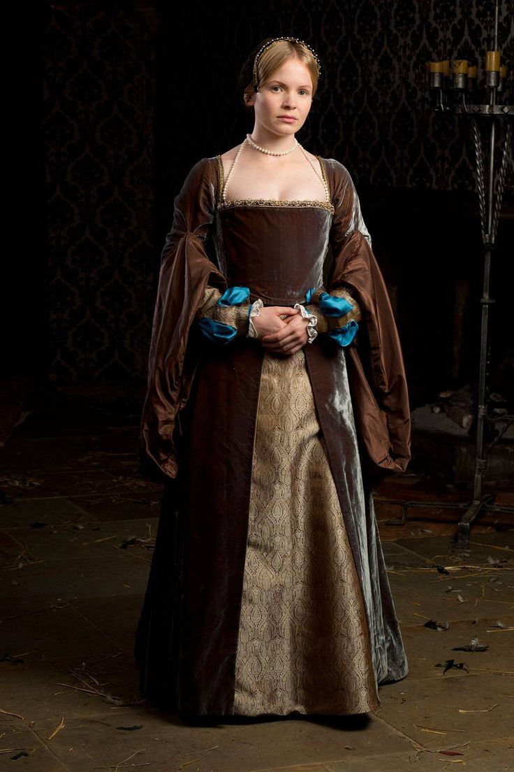 Wolf Hall Jane Seymour - Kate Phillips