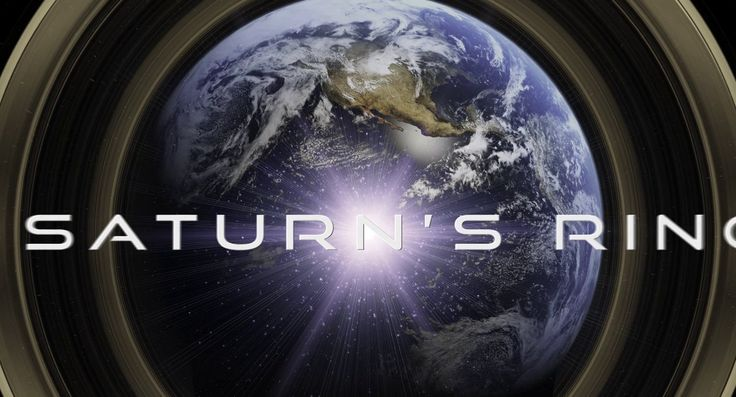 "In Saturn's Rings First Official Teaser in 4K. First official teaser for ""In Saturn's Rings"", a giant screen space film for IMAX®, giant scr..."