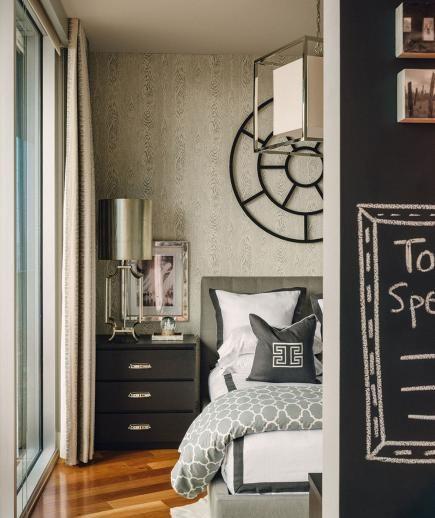 Glamorous Studio Apartment Ideas: 229 Best Bedrooms Images On Pinterest