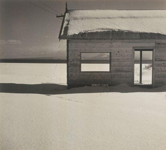 Ueda, Shoji : Photography, History | The Red List