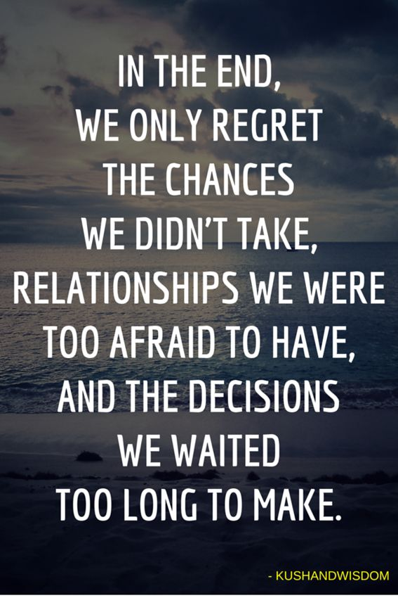 Love Regret Quotes Images