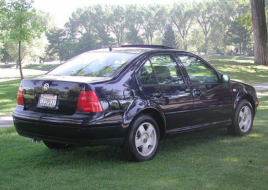 2000 Volkswagen Jetta TDI