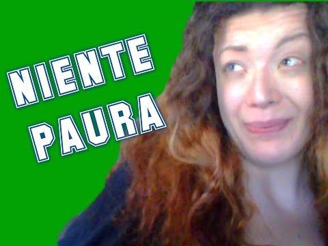 NO FEAR TAG Ft e ideato da MyLittleCrocodile  La Cristina - YouTube