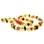 Amber Necklaces for Teething   Powerful Mothering