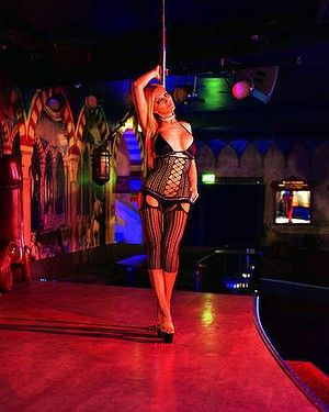 legalizing prostitution the good the bad and Why i'm against legalizing prostitution  that's the silver lining on an otherwise bad  the line dividing good and evil cuts through the heart of every human.