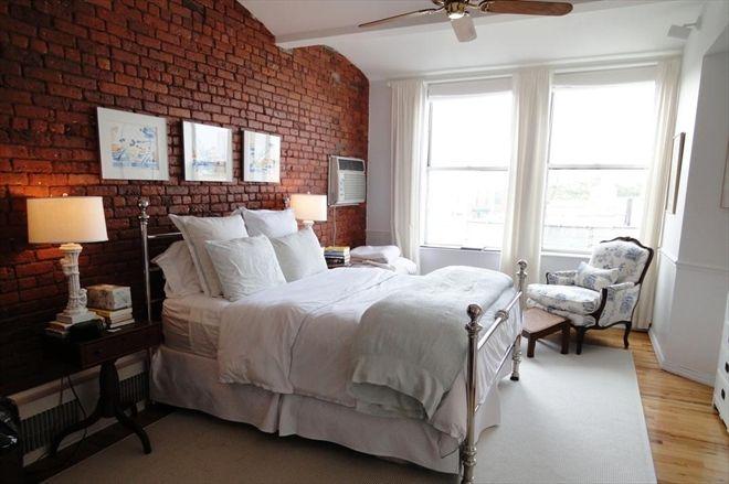 Corcoran 115 christopher street apt 7 fl west village for Manhattan west village apartments
