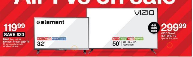 50 Inch Vizio Tv Target 50 Inch Led Tv Black Friday Deals Black Friday Tv Black Friday Electronics Led Tv