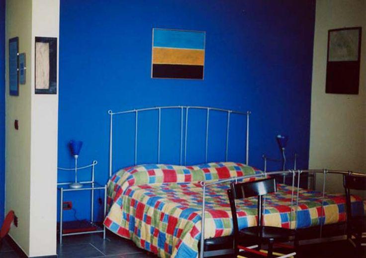 Suite Mondrian
