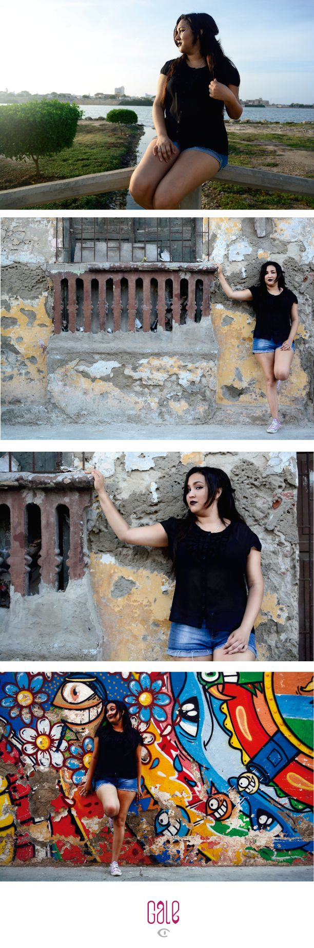 Alexandra Romero Barrios on Behance