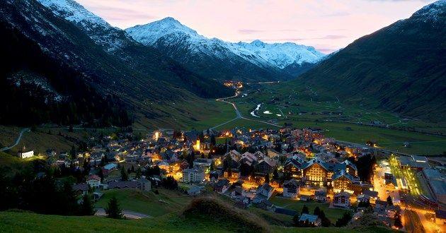 The Chedi Andermatt in Andermatt, Switzerland - Hotel Deals