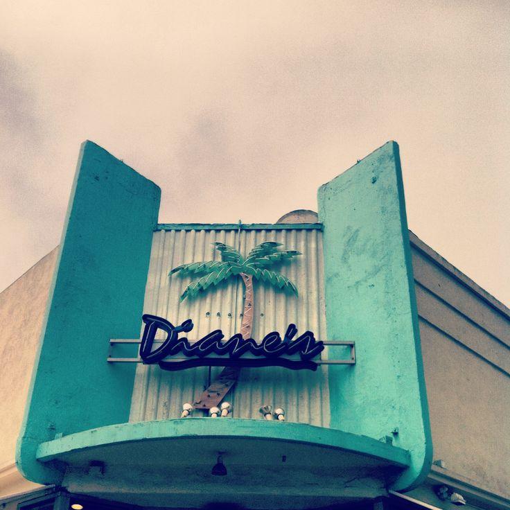 Shop sign in Hermosa Beach 73 best