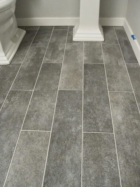 25 best ideas about grey laminate flooring on pinterest for Bathroom laminate flooring