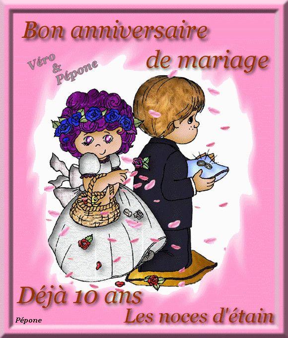 Joyeux Anniversaire De Mariage Humour Best Of Les Noces D Etain Joyeux Anniversaire De Mariage Anniversaire De Mariage Mariage Humour