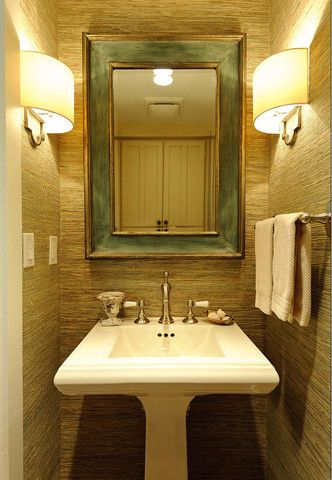 Transform Your Bathroom With Mirrors