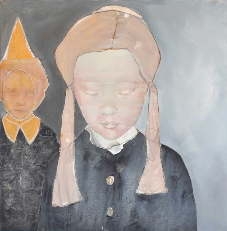 Meisjes portretten en kinderportretten uit 2013 | Edith Snoek