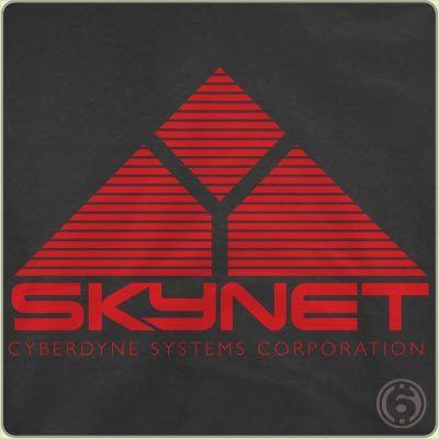 SkyNet, Terminator tee