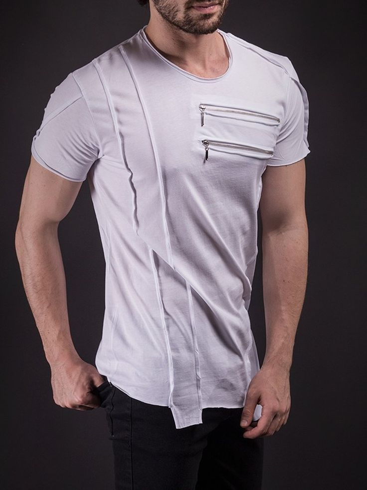 Great fitted shirt. a real head tuner, a true show-stopper PLEASE USE THE SIZE CHART TO PICK THE CORRECT SIZE FOR YOU. -100% Soft, Stretchy Cotton -BODY MUSCLE FIT FITTED