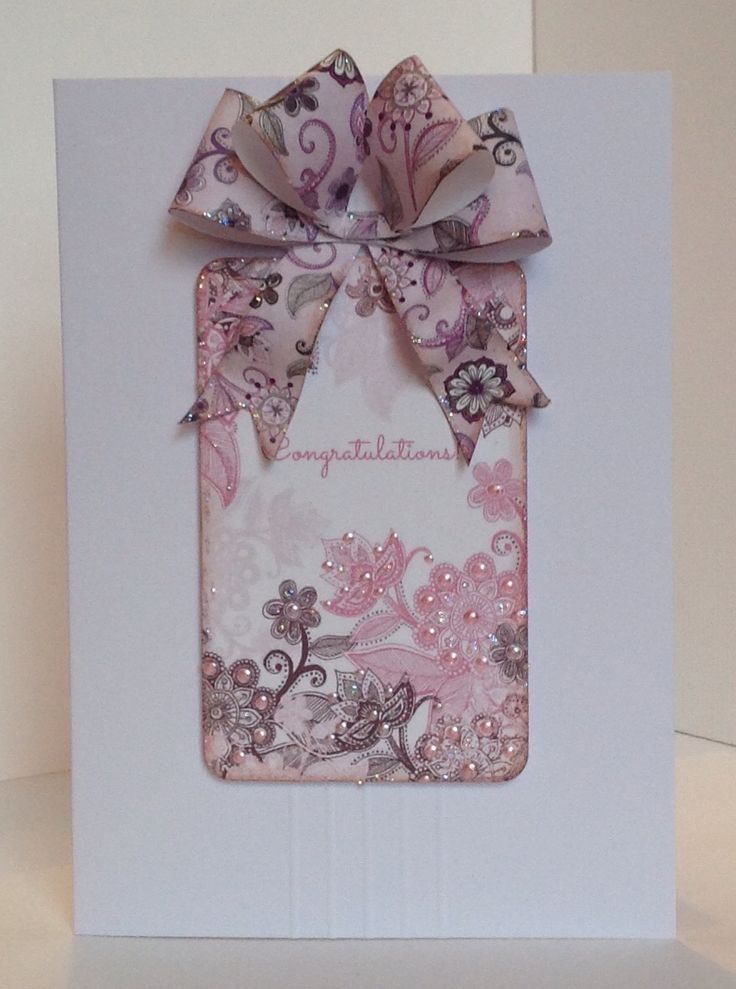 Scrumptious collection. Card designed by Julie Hickey