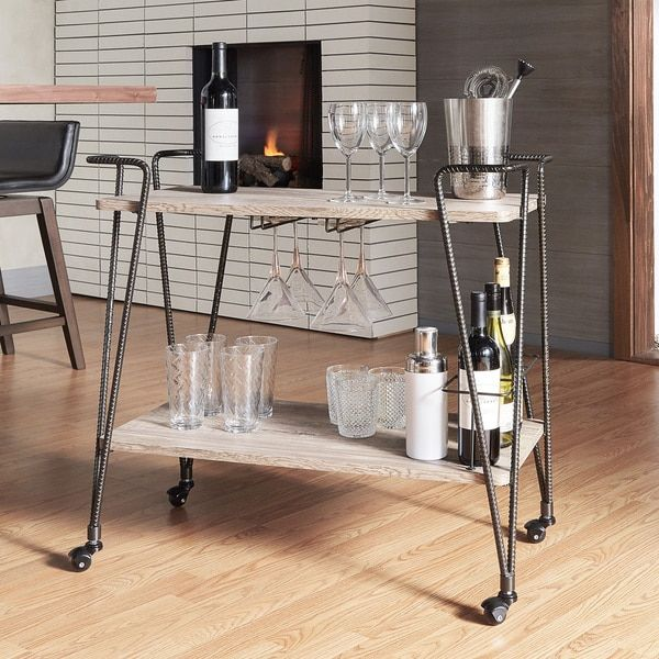 1000 Ideas About Metal Cart On Pinterest: 1000+ Ideas About Mobile Bar On Pinterest