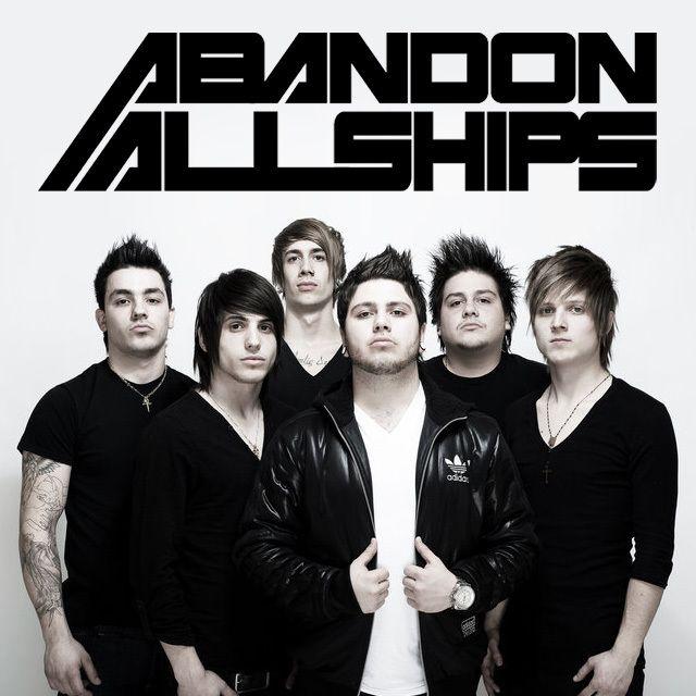 Abandon All Ships - Music on Google Play
