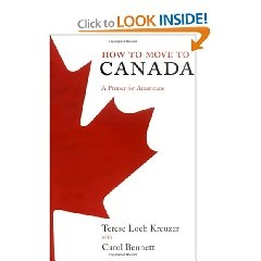 Tempting...very tempting!! lol How to Move to Canada: A Primer for Americans