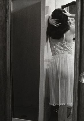 Cindy Sherman, Untitled Film Still #81, 1980, Metro Pictures, NYC