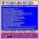 YAYASAN ABNA RAFLESIA  TERAPI UNIVERSITAS INDONESIA #OKUPASI #FISIOTERAPI #WICARA #PSIKOLOGI #AUTIS #TUMBUHKEMBANG #STROKE DLL VISIT SERANG TANGERANG JAKARTA BOGOR DEPOK BANTEN BEKASI INDONESIA ☎NOMOR TELEPON: 085716089081 / 02196977034 / 088801112139