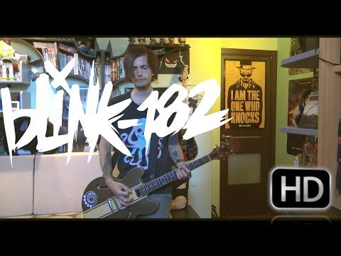 Condividere video, musica e concerti - Social Talent Contest 2.0 | blink-182 - Hey I m Sorry (Bonus Track) - Guitar Cover HD
