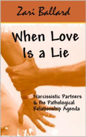 Cuando el amor es una mentira los narcisistas y su agenda patológica. #abuso #violencia https://sobreviviendoapsicopatasynarcisistas.wordpress.com/