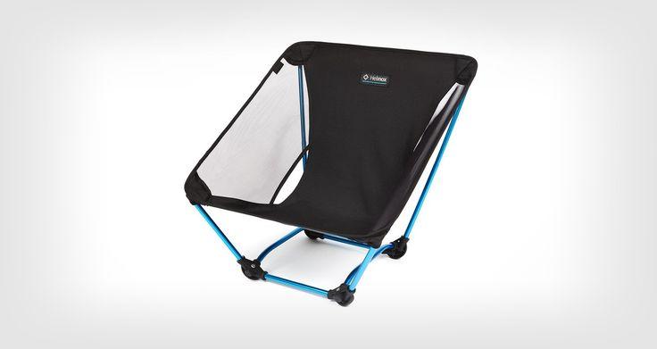 Καρέκλα Helinox Ground Chair | www.lightgear.gr