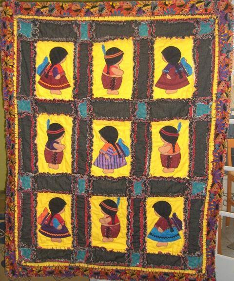 The 25+ best Indian quilt ideas on Pinterest | Southwest quilts ... : indian quilt pattern - Adamdwight.com