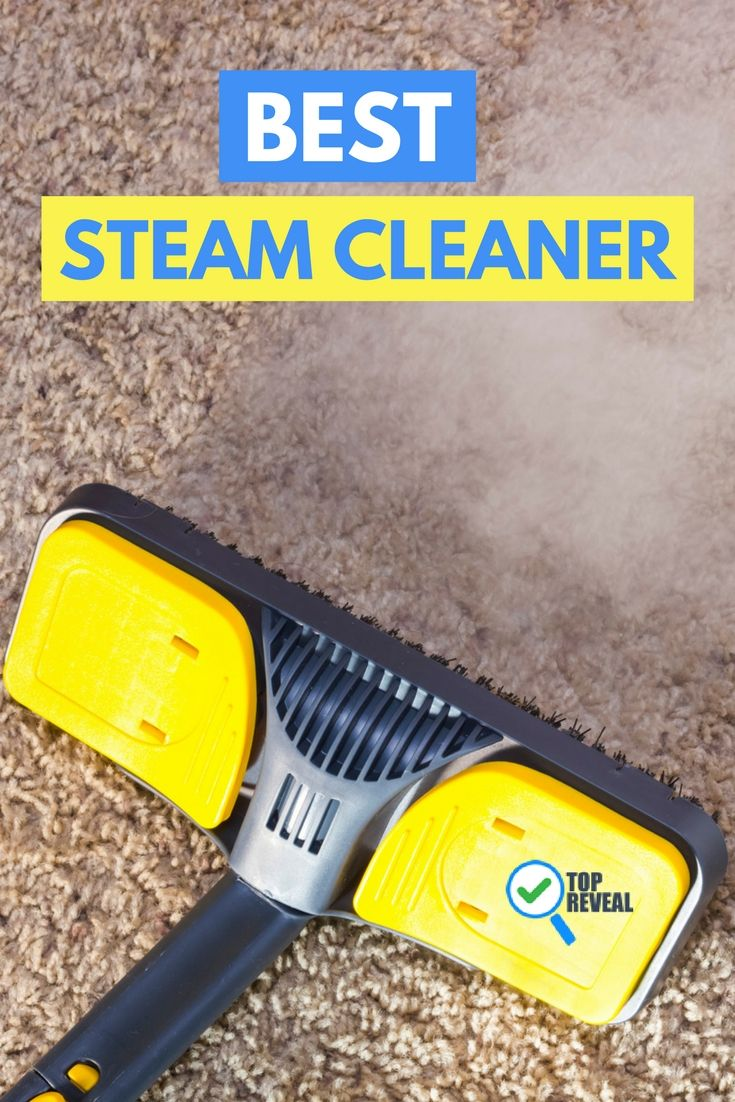 Cleaning is a necessary part of our daily lives; we do this household chore every day to keep our homes neat and germ-free, not just for ourselves, but for family and friends too. Learn more here: http://topreveal.com/best-steam-cleaner