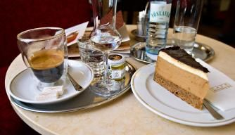 AUSTRIA // The Captivating Character of Viennese Coffee Culture // Although many countries can boast about the quality of their coffee, Vienna has elevated the beverage to an art form and its consumption to a lifestyle. // Continue reading: http://theculturetrip.com/europe/austria/articles/the-captivating-character-of-viennese-coffee-culture/